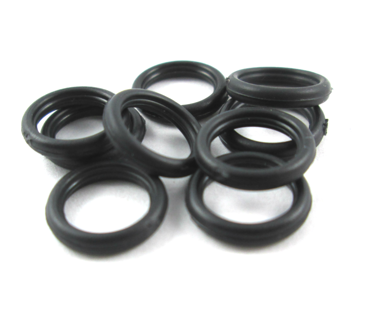 Bosch Fuel Injector O Ring Retainers