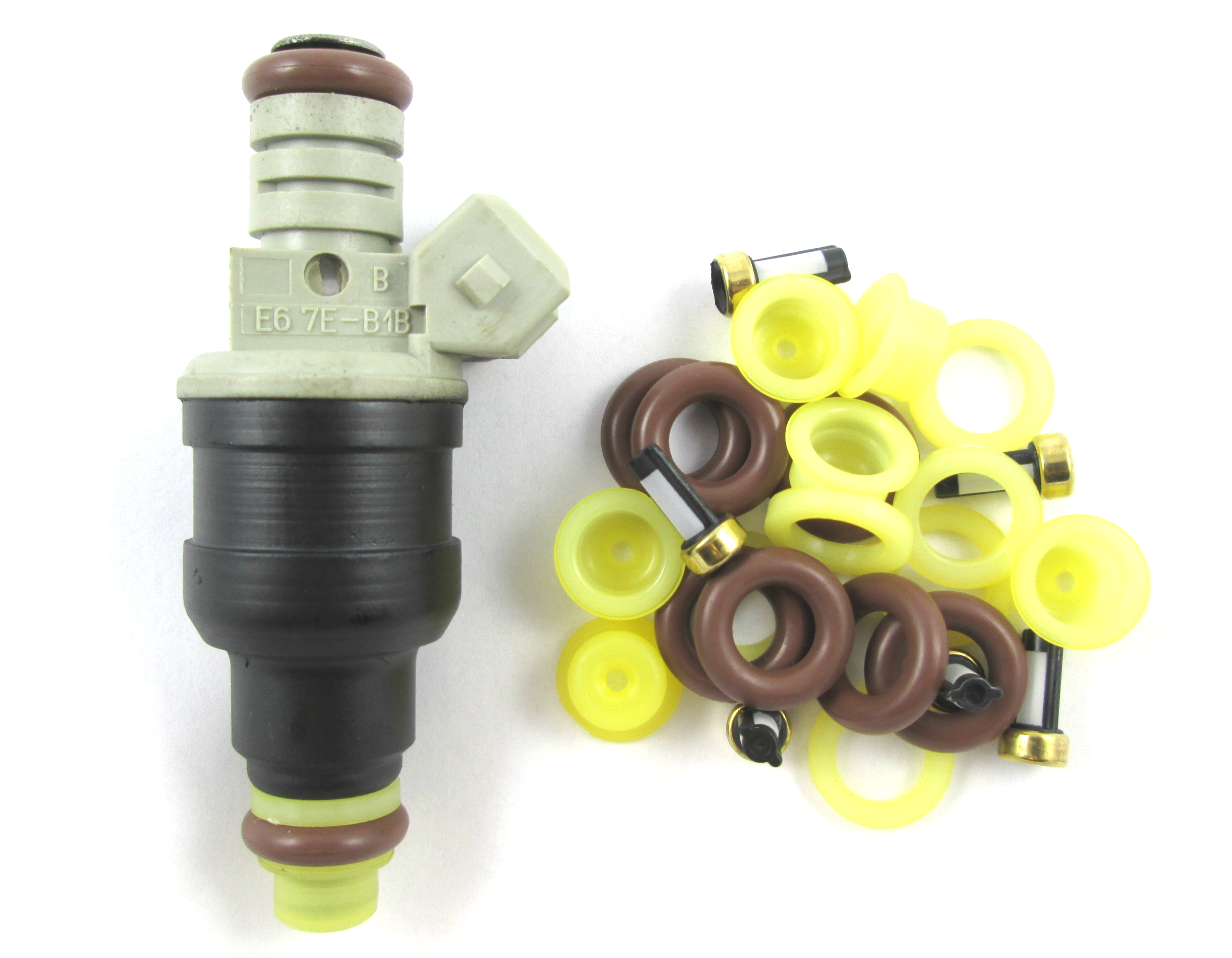 Bosch Type 1 & 2 Fuel Injector Service Kits 001